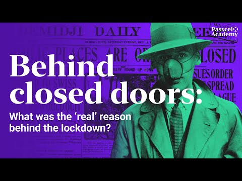 The 'REAL' Reason Behind The Covid-19 Lockdown Revealed