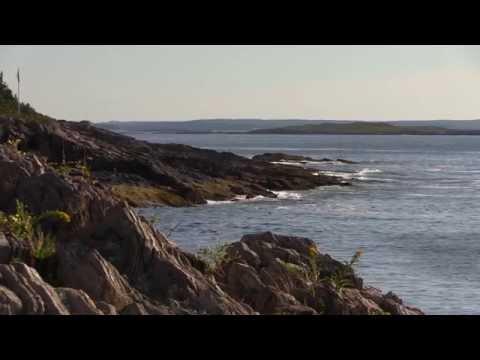 Harpswell Maine Coast  2014  HD 1080p