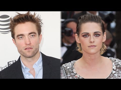 Robert Pattinson & Kristen Stewart REUNITE At Birthday Party & Fans LOSE IT