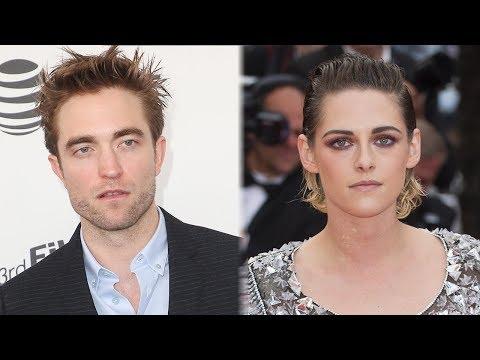 Robert Pattinson & Kristen Stewart REUNITE At Birthday Party & Fans LOSE IT