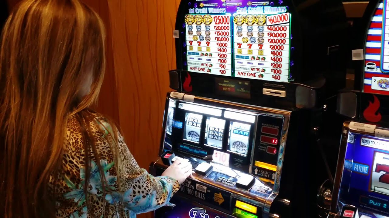 Potawatomi casino video poker stratosphere las vegas hotel & casino