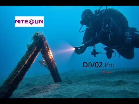Powerfull And Durable!!  REVIEW | Nitesun DIV02Pro