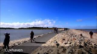 Places to see in ( Cuxhaven - Germany )