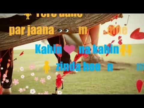 Hey humnava mujhe apna bana le❤::Song::❤male version❤::❤whatsapp status video❤ ,best ever song,#1