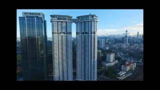 Gambar cover The Sentral Residences @ KL Sentral -Malaysia Properties