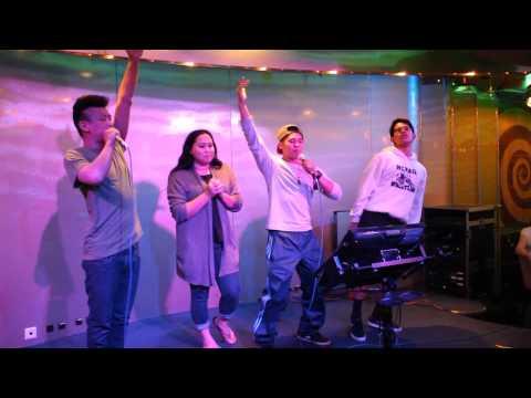Romero Cruise 2015 - I'm On A Boat Karaoke