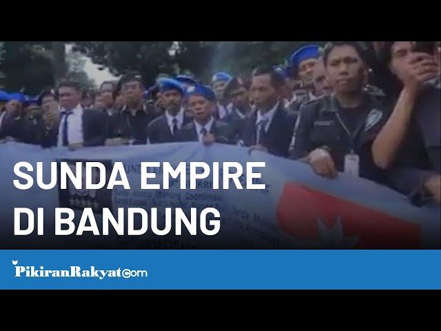 Kerajaan Baru Setelah Keraton Agung Sejagat, muncul Sunda Empire di Kota Bandung