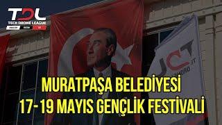 Muratpaşa Belediyesi - 17-19 Mayıs Gençlik Festivali