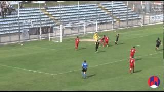 Rieti-Villabiagio 1-0 Serie D