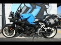 2006 BMW K1200R ...Sounds great w Staintune Exhaust!