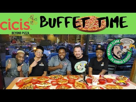CiCis Pizza Buffet | Memphis Tennessee