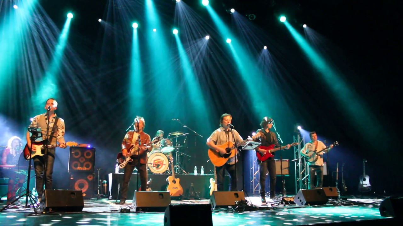 eagles- easy the eagles tribute band- midnight flyer