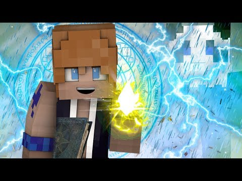 Minecraft Fairy Tail Origins | RECRUITING FOR WAR (Minecraft Roleplay Survival S2E12)