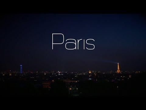 Un jour à Paris / One day in Paris