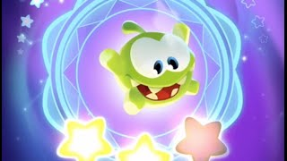 Cut the Rope: Magic Part 3 Mushroom Land 2- Om Nom - best app demos for kids - no narration