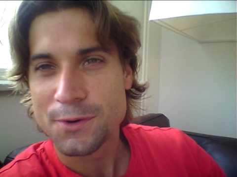 Bastad 2010 Thursday Interview Ferrer