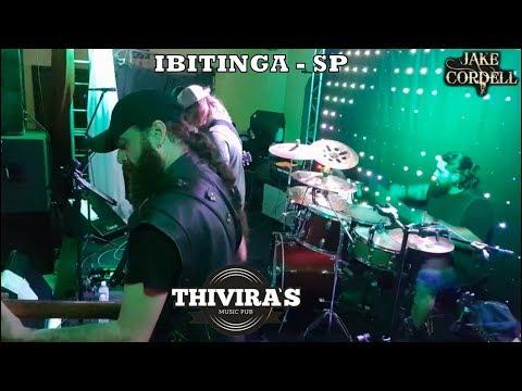 Ogro Drums - Jake cordel- Thivira's Music Pub