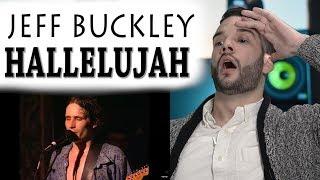 VOCAL COACH reacts to JEFF BUCKLEY singing HALLELUJAH