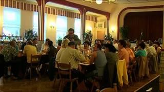 """Landhotel """"Zum Heideberg"""" in Kollm / Quitzdorf am See in der Oberlausitz"""