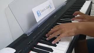 Louis Liao-蜂蜜檸檬(愛江山更愛美人) 鋼琴版