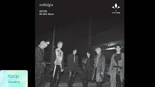 Victon (빅톤) - Nostalgic Night (그리운 밤)('The 5th Mini Album'[Nostalgia])