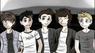 One Direction - Night Changes (Nightcore)