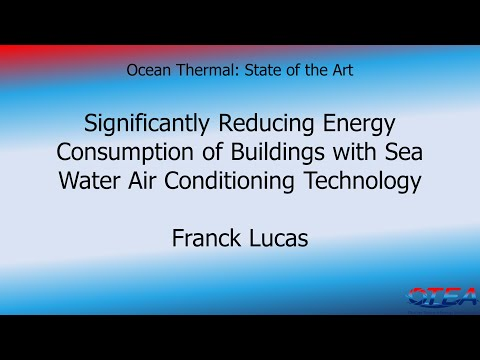 Significantly Reducing Energy Consumption with SWAC Technologies