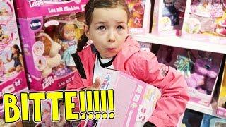 LULU SHOPPING - DAS hat sie sich schon IMMER gewünscht | BABY BORN | Lulu & Leon - Family and Fun