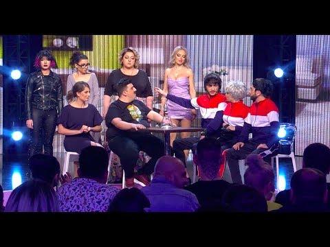 Women's Club 25 -  Խնամախոսները