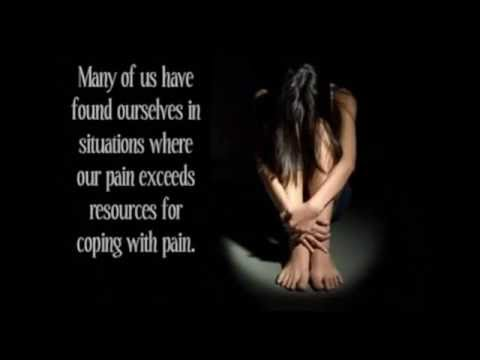 No painless ways to kill yourself - YouTube