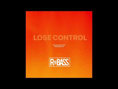 YLX - Lose Control ft. iHxteJS (RnBass)