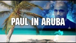 Dj Paul Elstak - The Evolution of hate (DVD) - Dj Paul in Aruba