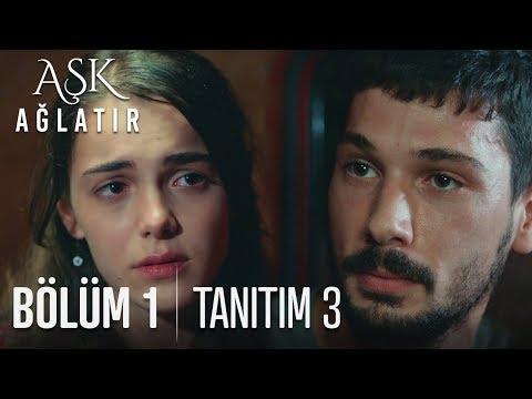 Aşk Ağlatır 3. Tanıtımı | 8 Eylül Pazar Show TV'de başlıyor!