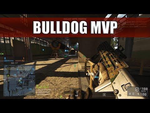 Battlefield 4 | PC | Pure Sound Sunday MVP w/ Bulldog on Zavod | 33-1 thumbnail