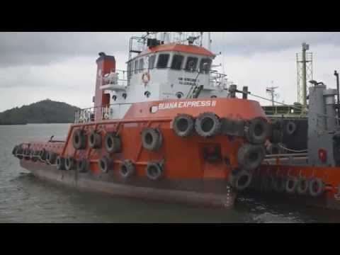 Cummins Marine Customer Spotlight: Nongsa Jaya Buana Shipyard