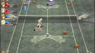 ファンタテニスバトル9