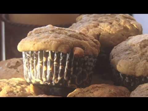Moist Zucchini Bread - Super Healthy and Easy