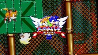 I Broke It.. - Sonic The Hedgehog 2 [P7]