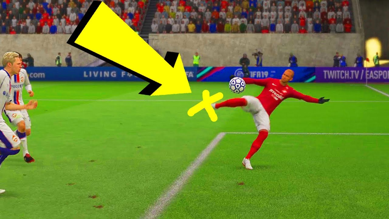 Best FIFA 19 | Amazing Realism and Attention to Detail | BEST GOALS