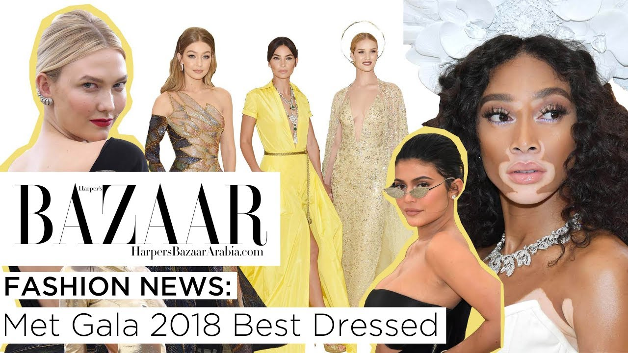 Fashion News: Met Gala Best Dressed, 2019 Cruise Collections and more...