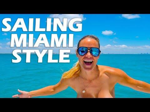 Sailing Miami Style - S4:E07