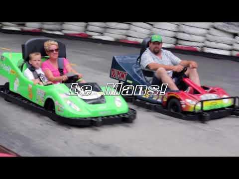 Hornets Lake Ozark Speedway  8-28-18
