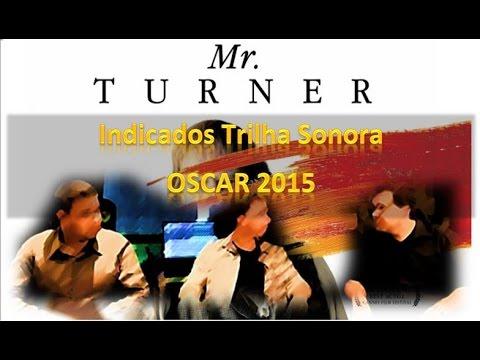 Indicados para trilha sonora Oscar 2015  Gary Yershon