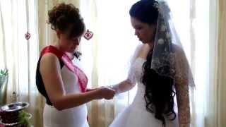 Свадьба 03.05.2014 невеста Виктория