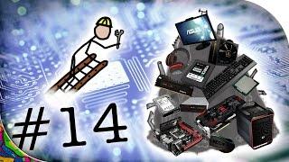 Wie baut man einen Computer zusammen? #14