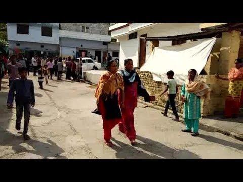 Bareilly News| फौजी को दिनदहाड़े बीच चौराहे पर मारी गोली , फौजी की मौत  |ALL RIGHTS