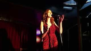 When I Was Your Man sung by Kara Lily Hayworth