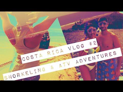 costa-rica-vlog-#2-|-days-3-&-4-|-snorkeling-&-atv