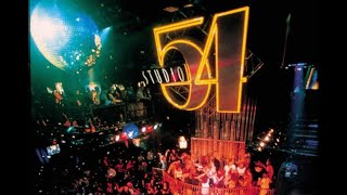 Studio 54 Tribute Disco Mix - A Giorgio K Mix
