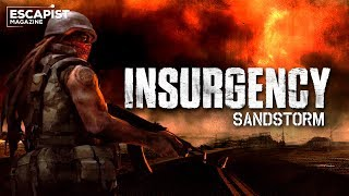 Insurgency Documentary - Sandstorm & The Future | Gameumentary